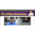 Andy Tanner – The 4 Pillars of Investing (Enjoy Free BONUS Market Microstructure for Practitioners)